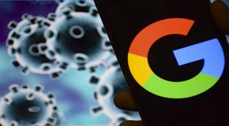 غوغل يوصلك إلى مناطق كورونا عبر نظام إنذار مبكر