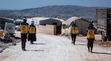 كورونا ينتشر بشكل متسارع في الشمال السوري وإغلاق مستشفيين خوفا من الوباء
