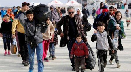 اللاجئون السوريون يحتلون أكبر عدد طلبات اللجوء في أوروبا