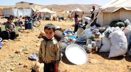 كورونا يفاقم معاناة اللاجئين في مخيمات الشرق الأوسط