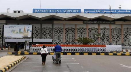 السلطة السورية تحدد إجراءات السفر عبر مطار دمشق الدولي