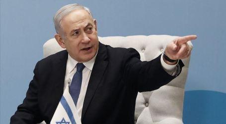 نتنياهو يدعو سكان حي في بيروت للتحرك ضد حزب الله والأخير يرد