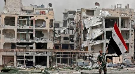 السلطة السورية تصدر تعميما لمحاسبة المتعدين على الأملاك العامة
