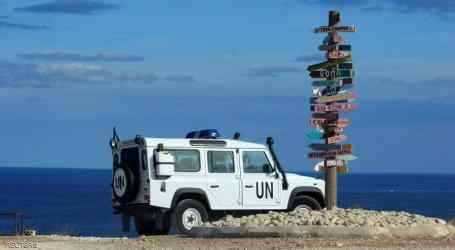 اجتماع جديد بين إسرائيل ولبنان في رأس الناقورة لترسيم الحدود