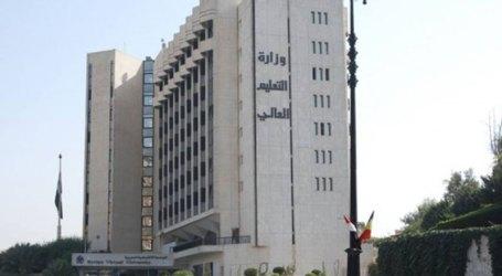 إلغاء الامتحان الوطني والسنة التحضيرية في مناطق السلطة السورية