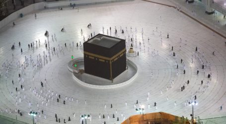 لا إصابات بفيروس كورونا بين المعتمرين في المسجدين الحرام والنبوي