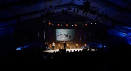 """سوريون يحصدون الجوائز في مهرجان """"بايو -كالفادوس"""" الدولي"""