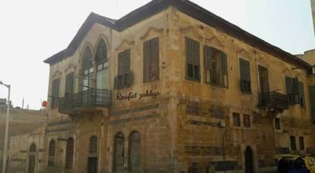 السلطة السورية تقرر تسجيل منازل عائدة لشخصيات سياسية في سجل المباني الأثرية