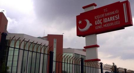 البدء باستقبال طلبات الإقامة الإنسانية للسوريين في تركيا