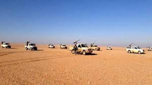 البادية السورية تشهد نشاطا مستمر لتنظيم داعش