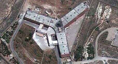 السلطة السورية تنقل أسيرا فلسطينيا محررا إلى سجن صيدنايا