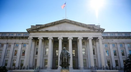 عقوبات أمريكية جديدة على شخصيات وكيانات في السلطة السورية