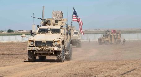 أمريكا توسع قواعدها العسكرية شرقي سوريا