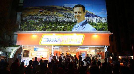 إيماتيل شركة تتبع لأسماء الأسد تطلق أحد أحدث أجهزة آيفون