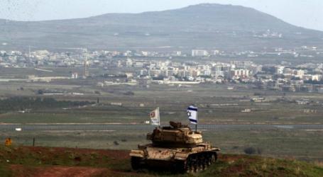 تقرير: إيران تزحف عبر سوريا وباتت على بعد سياج من إسرائيل