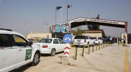 الأردن تعيد فتح الحدود مع سوريا وتضع شروطا لذلك