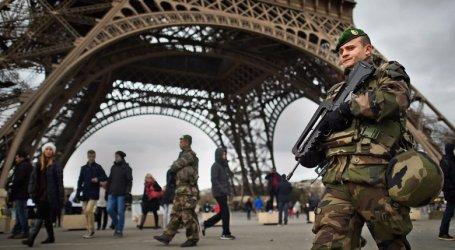 """""""التطرف الإسلامي"""" لا يستطيع التعايش مع القيم الفرنسية"""