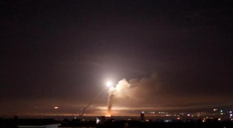 إسرائيل تستهدف التحصينات السورية في الجولان خشية من حزب الله وليس من السلطة