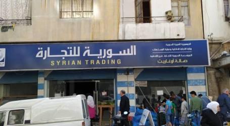 السلطة السورية تفرض عقوبات قاسية على المتاجرين بالمواد المدعومة