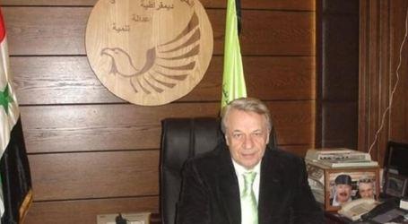 أحمد الكوسا أحد وجوه معارضة الداخل ومقرب من السلطة السورية يلقى مصرعه بحادث سير