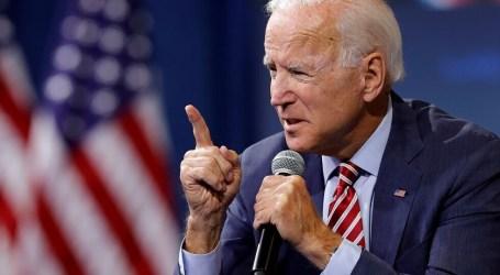 جو بايدن الرئيس الأمريكي الجديد والملف السوري