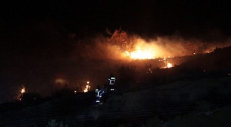 قتلى من الميليشيات الإيرانية بقصف جوي جديد على دير الزور