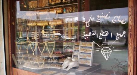 الجمارك تداهم محال الصياغة في دمشق وخسائر التجار بالميليارات
