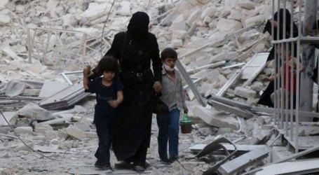 في اليوم الدولي للقضاء على العنف ضد المرأة تقرير يذكّر: 28405 سيدة قتلت في سوريا