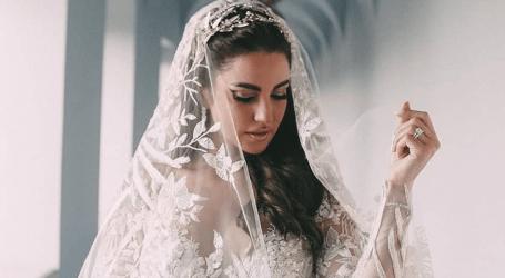 """زواج الفنانة التونسية درة زروق وصفوه بـ """"جهاد النكاح"""" .. فما القصة؟"""