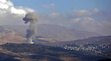إسرائيل قصفت شاحنة أموال أرسلتها إيران إلى حزب الله عبر سوريا