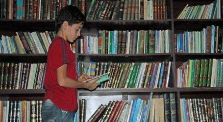 جامعو الكتب.. كتاب يروي قصة مدينة داريا