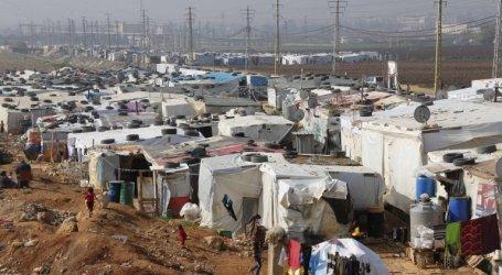 لبنان تعيد إحياء ملف عودة اللاجئين السوريين لبلادهم