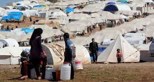 السلطة السورية تستغل حادثة بشرّي للترويج لعودة اللاجئين