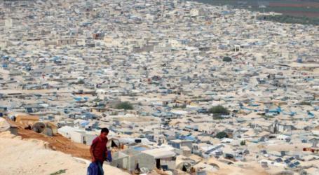 روسيا توجه دعوات لحضور مؤتمر اللاجئين السوريين