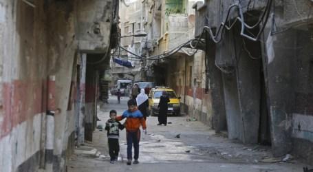 مقتل 252 طفلاً فلسطينياً في سوريا منذ عام 2011