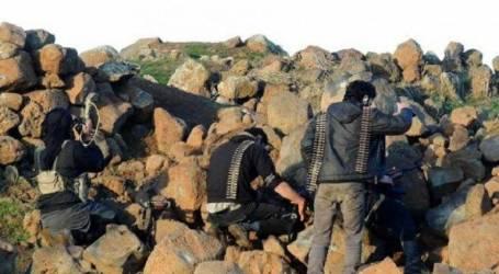 تحالف بين عشائر البدو وإيران في اللجاة.. وغرف عمليات وقواعد تدريب وتجنيد مقاتلين