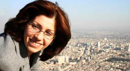 يارا صبري: لا أعيش برفاهية ولم أحصل على الجنسية الكندية