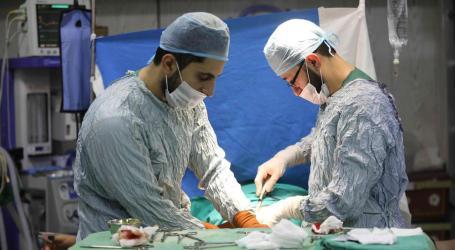 السلطة السورية تصدر قرارا لمحاولة الحد من هجرة الأطباء