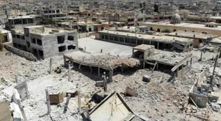السلطة السورية تقيم ملتقى لبحث الاستثمار وإعادة النشاط الاقتصادي في إدلب
