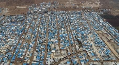 أعداد السكان شمال غرب سوريا تزيد 40 ألف نسمة خلال أشهر رغم الظروف السيئة