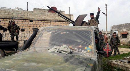"""البادية السورية تشهد """"معارك الاستنزاف"""" بين قوات السلطة السورية وداعش"""