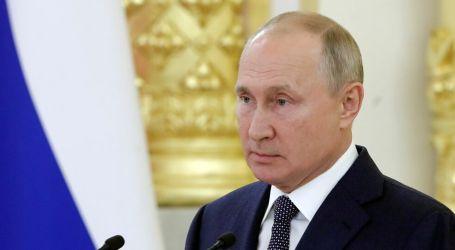 بوتين يحصن نفسه وعائلته وجنوده بقانون يحميه من العقاب