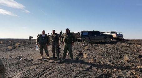 """البادية السورية.. كمين جديد لـ""""داعش"""" ضد قوات السلطة وعمليات خجولة لإيران لمحاربة التنظيم"""