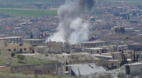 4 آلاف خرق للاتفاق الروسي التركي في إدلب منذ دخوله حيز التنفيذ