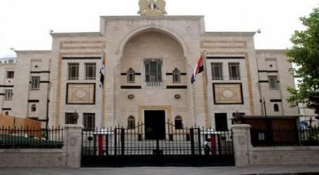 مجلس الشعب في سوريا يوافق على تعديل قانون الأحوال المدنية