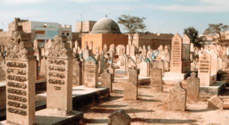 السلطة السورية تضيّق على النازحين الموتى في ريف دمشق