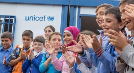 7.5 ملايين يورو مساهمات جديدة من الاتحاد الأوروبي لدعم الأطفال والمحتاجين في سوريا