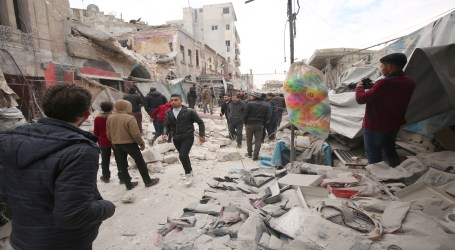 إدلب.. رغم الهدوء وتوقف المعارك هناك من يموت بسلاح آخر