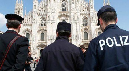 """وكالة: القبض على مواطن إيطالي """"مرتبط بعناصر من القاعدة في إدلب"""""""