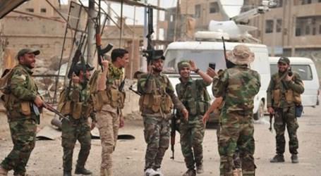 درعا.. إيران تدخل المحافظة مجددا عبر بوابة الفرقة الرابعة التي تعزز قواتها